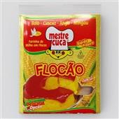 Farinha de Milho Flocão 500g 1 Pacote Mestre Cuca