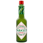 Molho de Pimenta Green Sauce 60ml Tabasco