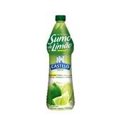 Sumo de Limão 500ml 1 UN Castelo