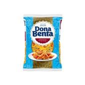 Macarrao Penne C/ovos 500g Dona Benta