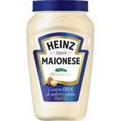 Maionese 400g 1 UN Heinz