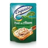 Patê de Atum com Azeitona 170g Coqueiro