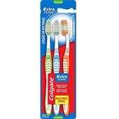 Escova Dental Extra Clean Promoção Leve 3 Pague 2 UN Colgate