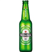 Cerveja 330ml 1 UN Heineken
