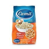 Milho para Pipoca 500g Camil