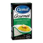 Arroz Culinária Italiana 1kg Camil
