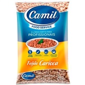 Feijão Carioca Tipo 1 2kg Camil