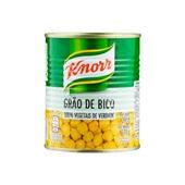 Grão de Bico em Conserva 170g Knorr