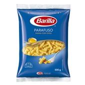 Macarrão Parafuso 500g 1 Pacote Barilla