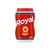 Fermento em Pó 250g Royal
