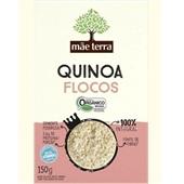 Quinoa Flocos 150g 1 UN Mãe Terra
