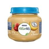 Papinha Sabor Maçã e Banana 120g Nestlé
