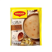 Sopa de Cebola 68g CX 12 UN Maggi