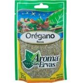 Orégano Flocos 25g 1 UN Aroma das Ervas