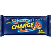 Chocolate Flowpack 117g 1 UN Charge
