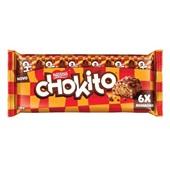 Chocolate Chokito Flowpack 114g 1 UN