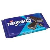 Biscoito Wafer 110g 1 Pacote Negresco