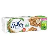 Biscoito Integral Gergelim 170g 1 Pacote Nesfit