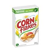 Cereal Matinal 240g 1 Pacote Corn Flakes