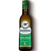 Azeite de Oliva Extra Virgem 500ml 1 UN Andorinha
