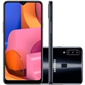 Smartphone Galaxy A20s 6.5