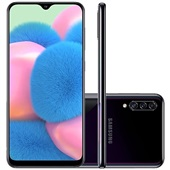 Smartphone Galaxy A30s 6.4
