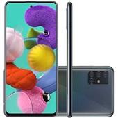 Smartphone Galaxy A51 6.5