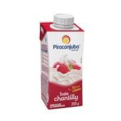 Creme Chantilly 200g Piracanjuba