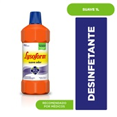 Desinfetante 1L Suave Lysoform