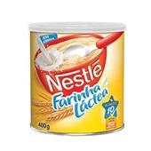 Farinha Láctea 400g Nestlé