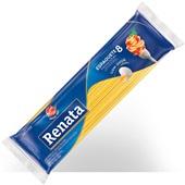 Macarrão com Ovos Espaguete n°8 500G Renata