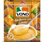 Sopa Sabor Abóbora com Carne 17g 1 UN Vono