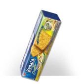 Biscoito Cream Cracker Integral 200g Renata