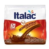 Achocolatado em Pó 200g Italac