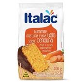 Mistura para Bolo Cenoura 400g Italac