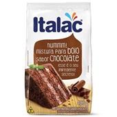 Mistura para Bolo Chocolate 400g Italac