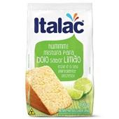 Mistura para Bolo Limão 400g Italac