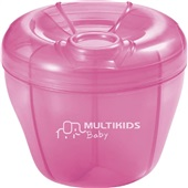 Dosador de Leite em Pó Funny Meal Rosa BB058 1 UN Multikids Baby