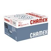 Papel Sulfite A4 Reciclado Eco 210x297mm 75g CX 5000 FL Chamex
