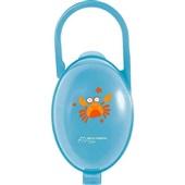 Porta Chupeta Azul BB141 1 UN Multikids Baby
