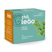 Chá de Hortelã Sachê 1g CX 15 UN Leão