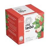 Chá de Maçã Sachê 2g CX 10 UN Leão