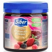 Variegato Frutas do Bosque 1,2kg Kerry do Brasil