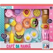 Café da Manhã Creative Fun BR603 1 UN Multikids