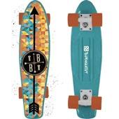 Skate Mini Cruiser Bob Burnquist Azul ES093 1 UN Atrio
