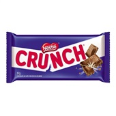 Chocolate Crunch 90g 1 UN Nestlé