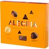Bombons Alegria 114g Chocolates Brasil Cacau