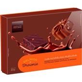 Bombons Delírios de Brownie 80g Chocolates Brasil Cacau