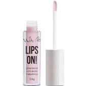 Gloss Labial Lips On 1 UN Vult