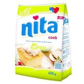 Mistura para Preparo de Bolo Coco 450g Nita